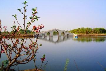 和田昆仑湖