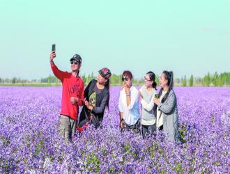 【天山深读】加速打造新疆乡村旅游升级版